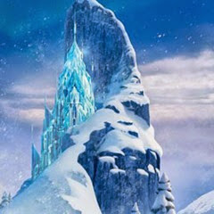 castelo de cristal