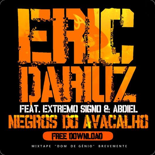 Eric Dariouz