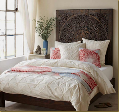 india-inspirit: decor india-inspirit adore– stylish headboards