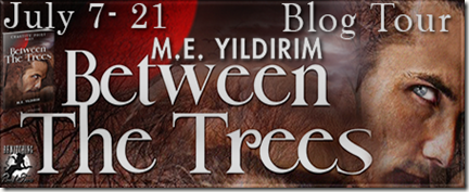 Between the Trees Banner 450 x 169