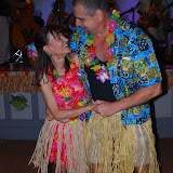 2011-07-30 TSDS Hawaiian Dance with Skeedaddle