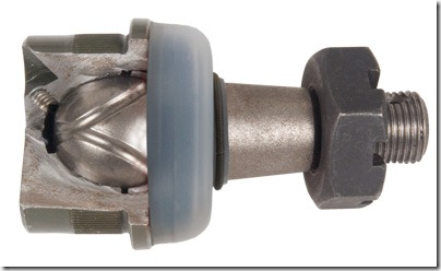 dana 30 ball joints installation software
