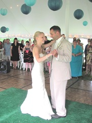 Kellys wedding 6.29.2013 first dance 2