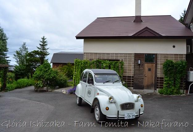Glória Ishizaka - Farm Tomita 75