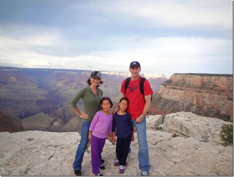 Grand Canyon 102A