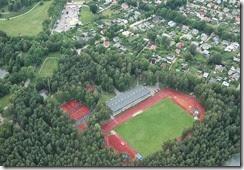 2013-Jana Dalina Stadium, Valmiera