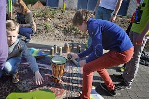 2013-03-13 Projectdag: Creactieve Dag 1A