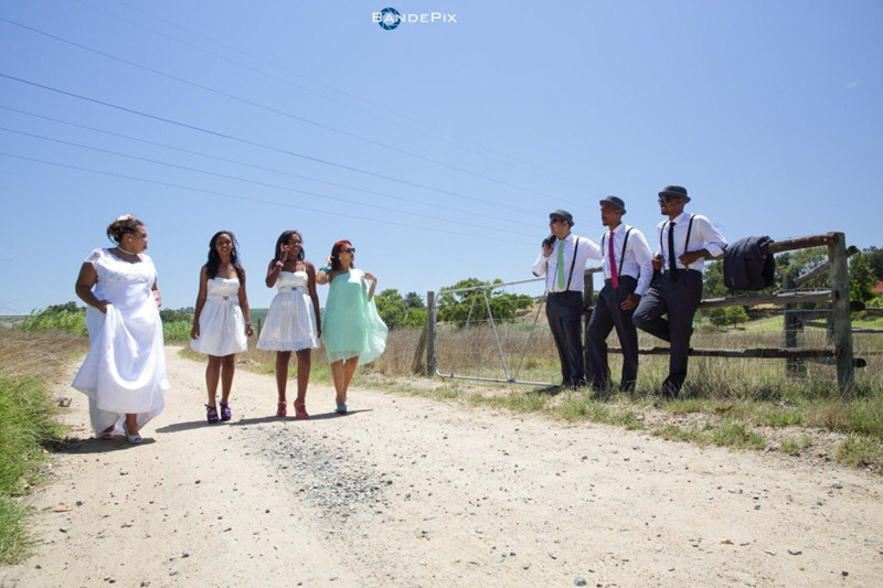 BandePix Wedding Photography Cape Town 40