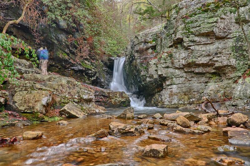 scenic spur falls--3