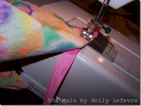 banner sew