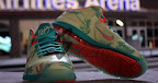 nike lebron 9 low pe lebronold palmer 4 04 Nike LeBron 9 Low LeBronold Palmer Alternate   Inverted Sample