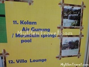 Taman Rekreasi air panas 11