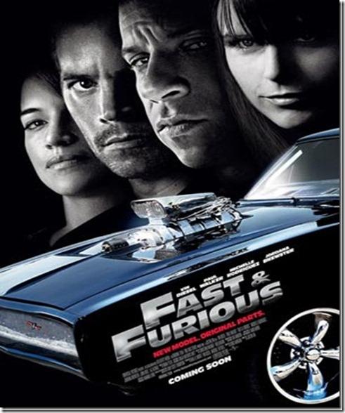 The Fast and The Furious 4 เร็ว..แรงทะลุนรก 4 ยกทีมซิ่ง แรงทะลุไมล์[HD Master][6]