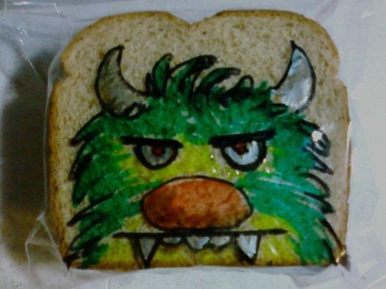 Sanduíches arte 08