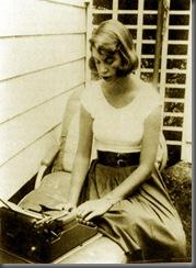 29-Sylvia Plath-Ted Hughes5
