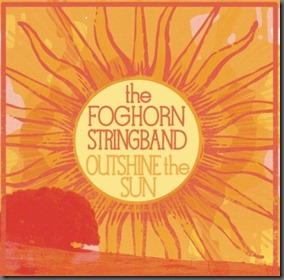Last Guest Blogger Post from Foghorn String Band!