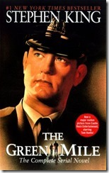 book-in-the-the-green-mile