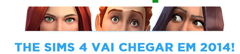 The Sims 4 é oficialmente anunciado pela EA Games