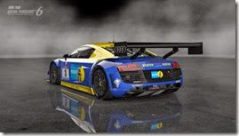 Audi R8 LMS ultra (Audi Sport Team Phoenix) '12 (5)