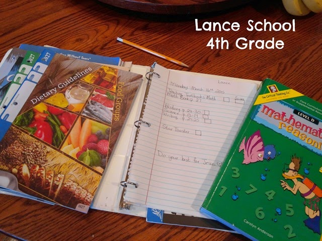 Lance School