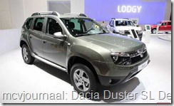 2012 Autosalon Geneve - Dacia Duster Delsey 02