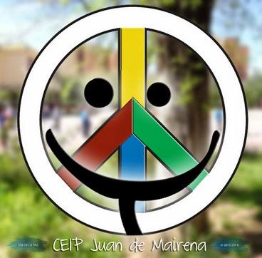 logo dia de la paz