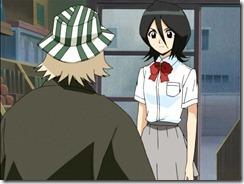 Bleach 12 Rukia