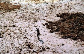 Ribuan Tahun Suku Sentinelese Mengisolasi Diri