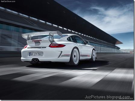 Porsche 911 GT3 RS 4.04