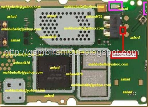 Nokia 2690 Local mode test mode solution.
