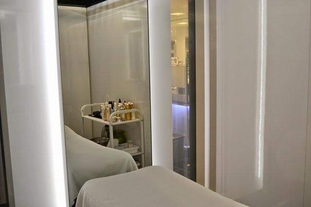 Shiseido Facial Massage VIP Treatment Review (3)