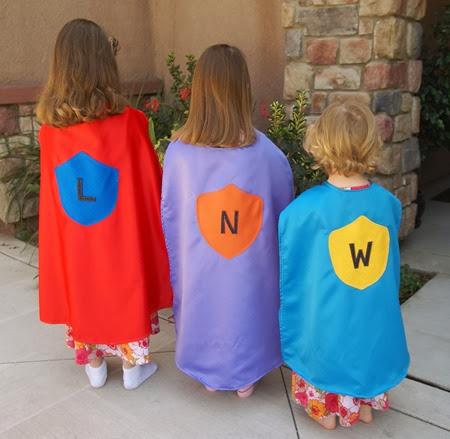 Superhero Capes  www.fabricmutt.blogspot.com201309superhero-capes.html