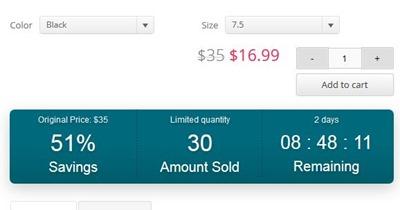 Burlap Shoe price