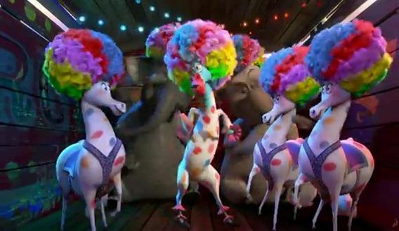 madagascar 3_afro circus