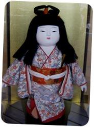 Muñecas del Japón