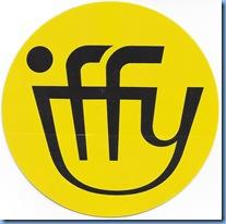 iffy logo
