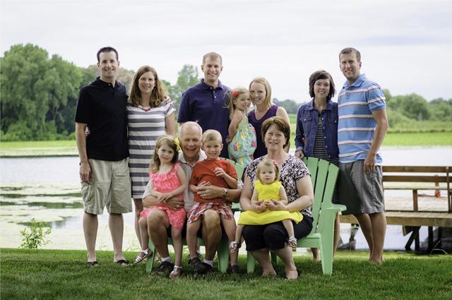 Green Lake Family