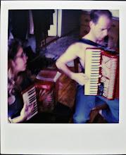 jamie livingston photo of the day September 25, 1984  ©hugh crawford