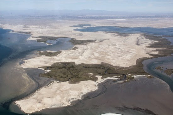 Laguna San Ignacio Flyover (2)