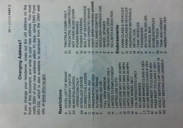 interim permit nys department of motor vehicles part 2
