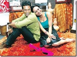 Gambar mesra Remy Ishak dan Maya Karin bercuti di Sabah 3