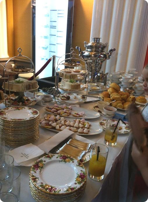 QVB Tea Room