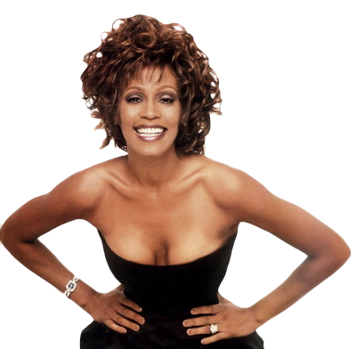 Whitney houston dead 2
