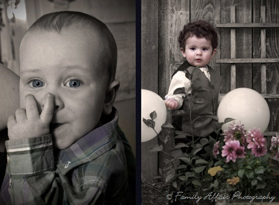 © Family Affair Photography