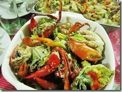 crabs, 240baon