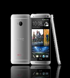 HTC One (c) HTC