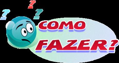 COMO FAZER