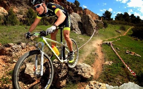 Berria Bike