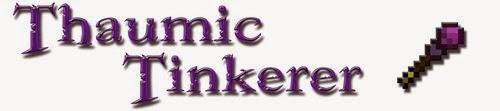 Thaumic-Tinkerer-Mod