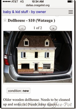 DOLLHOUSE NO2